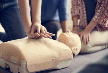 Teaching a First Aid Course